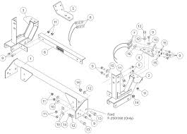 hiniker snow plow wiring harness diagram hiniker wiring diagram western plow unimount wiring diagram