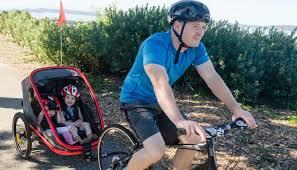 child bike seat age and size