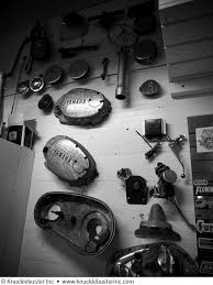 knucklebuster blog archive parts wall