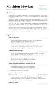 Architect Resume Template Mesmerizing Network Architect Resume Do 48 Things Network Architect Resume