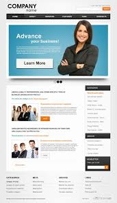 Business Website Templates Online Business Website Template Template Everywhere 12