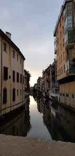 Foto Meteo: Padova Come Venezia « 3B Meteo