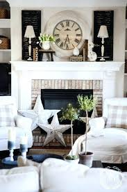 fireplace decorating ideas photos extremely inspiration fireplace decorating ideas photos 6 stone fireplace decorating ideas photos