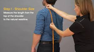 Step By Step Guide To Mens Bcd Sizing For Zeagle Bcd