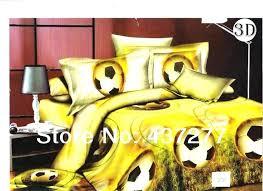 soccer bedding for boys home improvement s bed sets kids blue comforter set collectibles bedroom soccer bedding sets bed