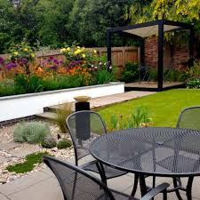 Small Picture Roger Webster Garden Design Exeter Devon UK Landscape
