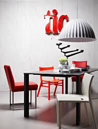Signale Setzen Stühle Und Tisch Im Dialog Esstisc