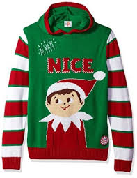 Men's Christmas Sweaters - Funny & Ugly Christmas Sweaters for Men