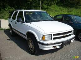 All Chevy 97 chevy s10 specs : Blazer » 1997 Chevy Blazer S10 - Old Chevy Photos Collection, All ...