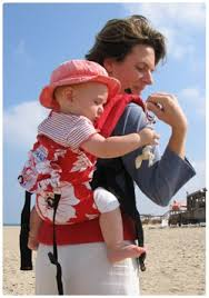 Yamo™ Baby Carrier | For the girls | Pinterest | Baby and Baby wearing