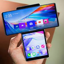 LG Wing vẫn chưa có bản cập nhật hệ điều hành lên Android 11, tám tháng sau  khi nó ra mắt lớp - VI Atsit
