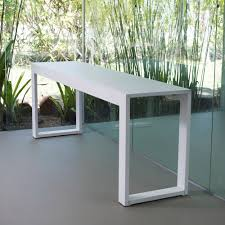 modern white console table. Wonderful Modern White Mid Century Modern Console Table With Modern White Console Table