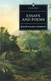 emerson essays and poems everyman s library amazon co uk  emerson essays and poems everyman s library amazon co uk ralph waldo emerson 9780460876773 books
