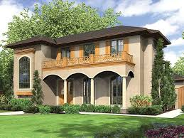 Plan H    Find Unique House Plans  Home Plans and Floor    Tuscan House Design  H