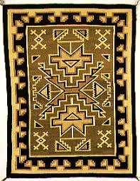 traditional navajo rugs. Delighful Navajo Navajo Textiles Two Gray Hills With Traditional Rugs