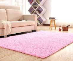 soft pink rug area uk