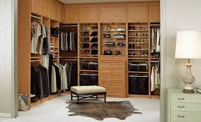 Home Interior:Walk In Closet With Island Closet As Well As Modern Walk In  Closet