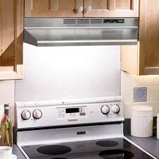 Range Hood Kitchen 30 Non Ducted Under Cabinet Range Hood Kitchen