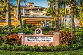 doubletree resort by hilton hotel grand key key west