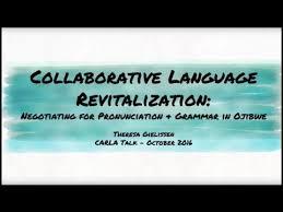Videos Matching Collaborative Revitalization Negotiating