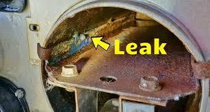 replacing our leaking suburban sw6de rv water heater Suburban Sw6de Wiring Diagram leaking in burner chamber suburban rv water heater sw6de wiring diagram