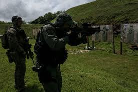 Us Marines Live Fire Range Planned On Pristine Guam Land