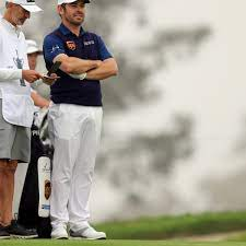 Louis Oosthuizen wraps up first round ...