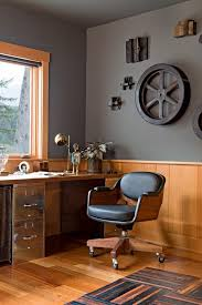 manly office. Manly Office Home Industrial With Factory Accessories Chrome Executive Chairs T