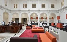 bank and office interiors. Clydesdale Bank Head Office And Interiors G