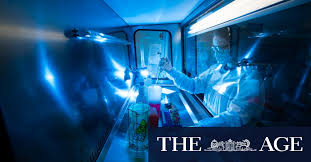 The future of work | register for the victoria case ретвитнул(а). Coronavirus Victoria Records No New Coronavirus Cases 33 Days In A Row
