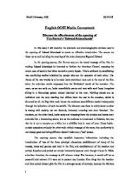 edward scissorhand essay edward scissorhands essay essay example for
