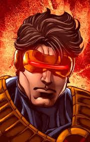 scott summers was the first of two sons born to major christopher summers a test pilot for the u s air force and his wife katherine