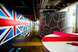 google office snapshots 2. Google - London, UK Office Snapshots 2 \