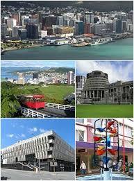 Wellington Wellington - Wikipedia -