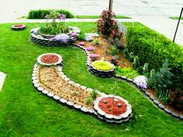 school garden ideas from thehaunt and get inspired to decorete your garden with smart decor 7
