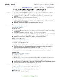 Product Management Resume Examples Best of Excellent Warehouse Manager Resume Examples Warehouse Management
