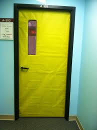 classroom door.  Classroom Best Way To Cover Your Classroom Door With Butcher Paper On