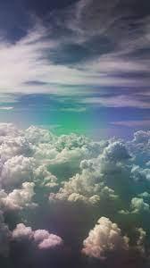 Download wallpaper 1350x2400 clouds ...