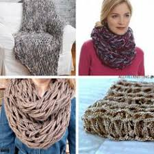 Arm Knitting Patterns Awesome 48 Best How To Arm Knit Tutorials And Patterns Images On Pinterest