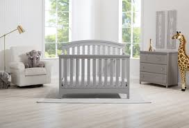 baby room nursery furniture sets gray baby crib and dresser set 2 piece nursery set kids