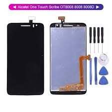 5.5'' For Alcatel One Touch Scribe ...