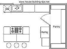 kitchen floor plan design. fascinating kitchen floor plans 25 best ideas about on pinterest plan design