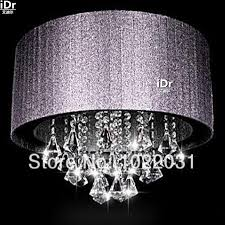 brilliant crystal chandeliers get shaded crystal chandelier aliexpress