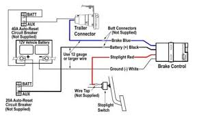 brake controller wiring diagram diagram tekonsha brake controller wiring diagram digitalweb