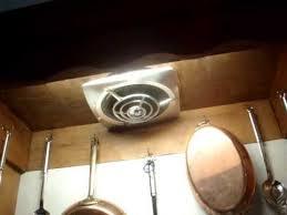 kitchen exhaust fan. Nutone And Jenn Aire Kitchen Exhaust Fans Fan