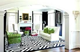 black and white geometric area rug geometric black and white rug how to make a statement black and white geometric area rug