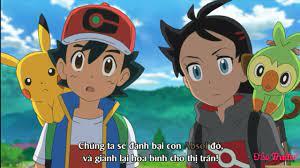 Pokemon Sword And Shield Tập 64 Trailer: Absol bị căm ghét.. - YouTube