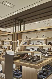 Shoe Store Interior Design Ideas Frch Interiordesign Architecture Saks Saksfifthavenue