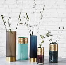 large coloured glass vases uk designs