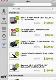 auction track ebay launches mac app for auction tracking macworld